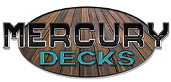 Mercury Decks Logo